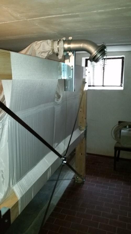 pelletheizung mit solar. Black Bedroom Furniture Sets. Home Design Ideas